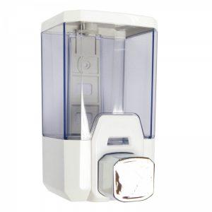 صابون و مایع ریز دستی REENA سفید مدل 1100