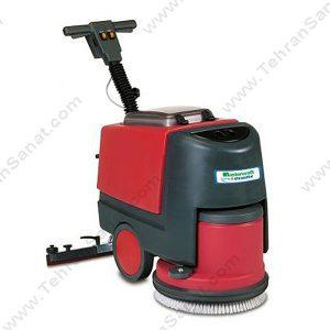 کفشوی صنعتی CleanFix سوئیس 501B- کد 720