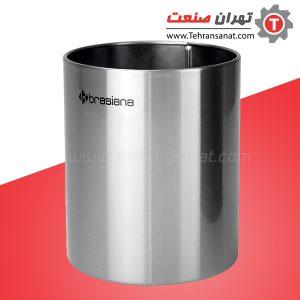 سطل اداری 5 لیتری Brasiana - کد 611