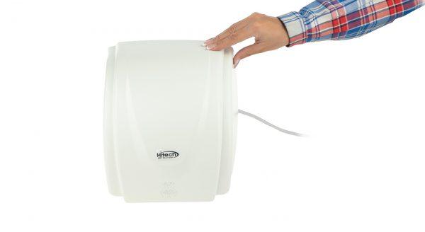 اندازه نمایی دست خشک کن GSQ1800A