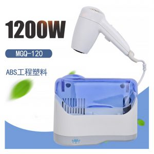 MGQ-120 hair hand dryer banner
