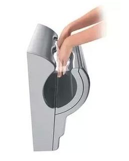 دست خشک کن های سوپر جت