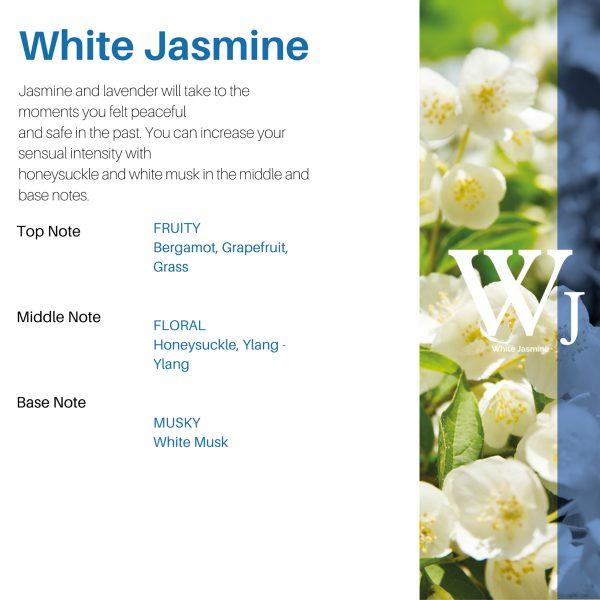 رایحه-جاسمین-سفید