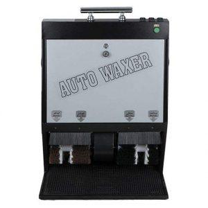 دستگاه واکس کفش برقی auto waxer 120808