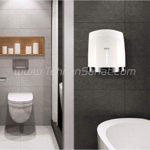 دست خشک کن سیتکو مناسب نصب در دستشویی